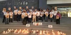Relacionada manifestacion miroslava breach ciudad juarez