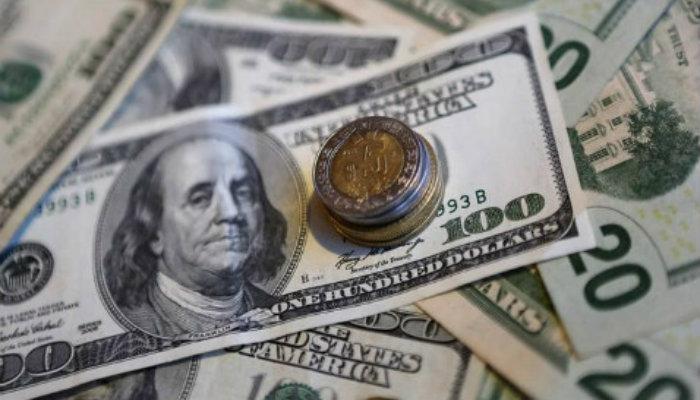 El dólar bajó a $20,50 tras otra intervención millonaria del Central