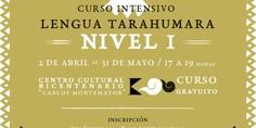 Relacionada curso tarahumara