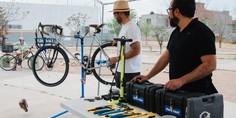 Relacionada bicicletas