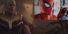 Relacionada versiones aseguran que spider man morira  en  infinity war