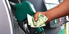 Relacionada alza gasolina
