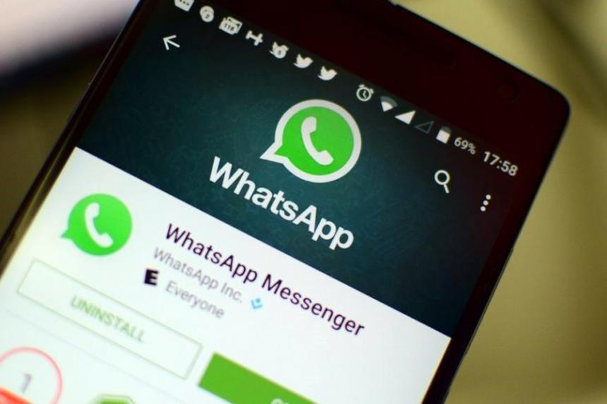 Polémica app revela con quién y cuánto chatean tus contactos — WhatsApp