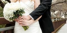 Relacionada marido y mujer