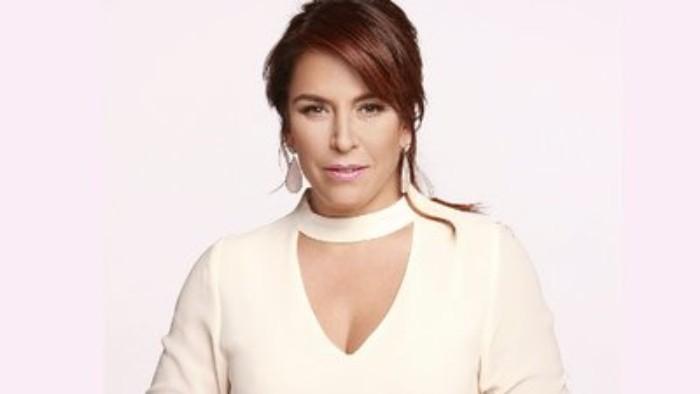 Arrestan con violencia a Fernanda Familiar en San Miguel de Allende
