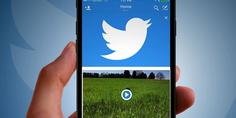 Relacionada twitter video automatico