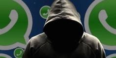 Relacionada secuestro de whatsapp