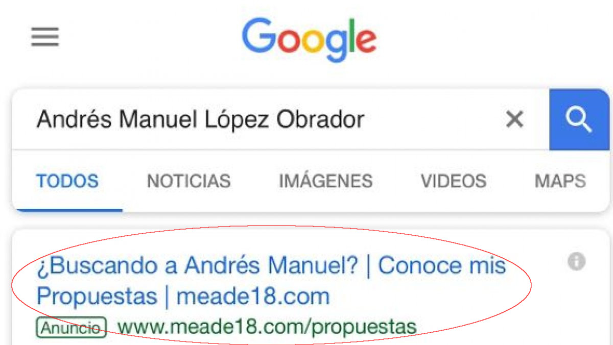 Andrés Manuel López Obrador promete gobierno austero en México