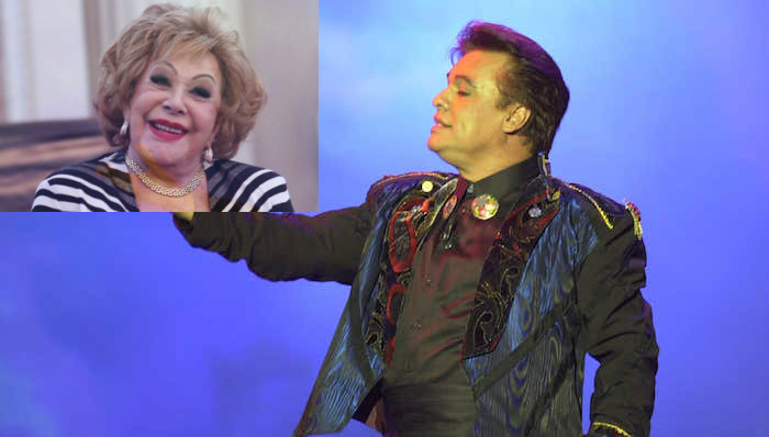 Juan Gabriel sigue vivo, dice su ex manager