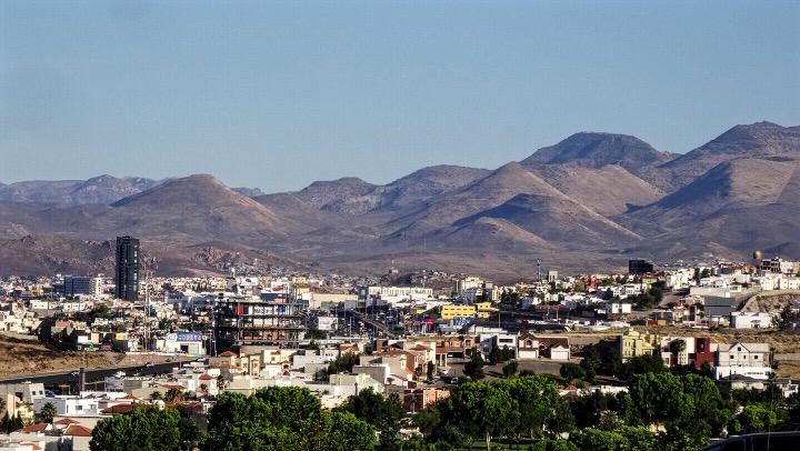 Vientos fuertes en NL, Coahuila y Tamaulipas por frente frío 41