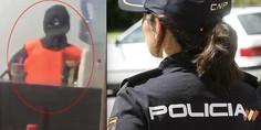 Relacionada policia argentina ba o deja maniqu