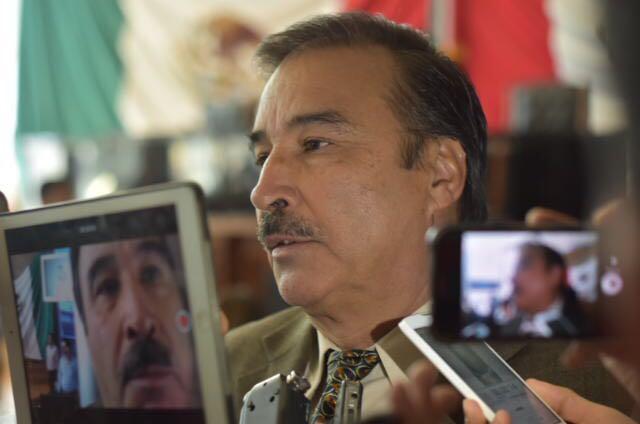 SCJN inicia análisis de controversia del magistrado Gabriel Sepúlveda
