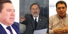 Relacionada candidatos presidente tsj