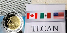 Relacionada tlcan dolar peso