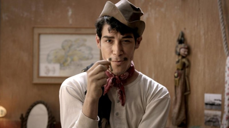 Condenan a Óscar Jaenada, protagonista de Cantinflas, a seis meses de prisión
