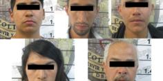 Relacionada detenidos robo dspm