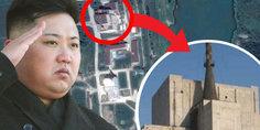 Relacionada north korea war us missiles nuclear reactor kim jong un icbm 38north olympics yongbyon 685052