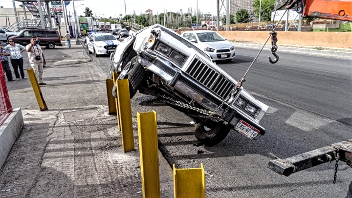 Militarización de frontera dañaría nexos gravemente, advierte México