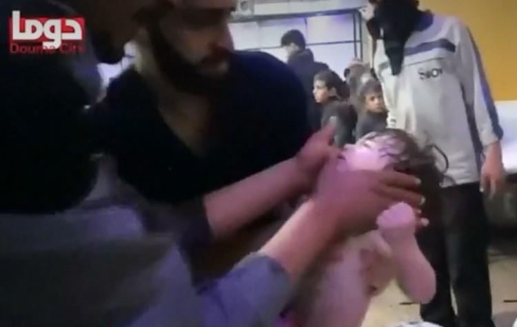 ONU reune Consejo de Seguridad por urgencia en Siria