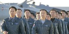 Relacionada china air force