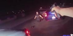 Relacionada policia las vegas mata hombre disparos