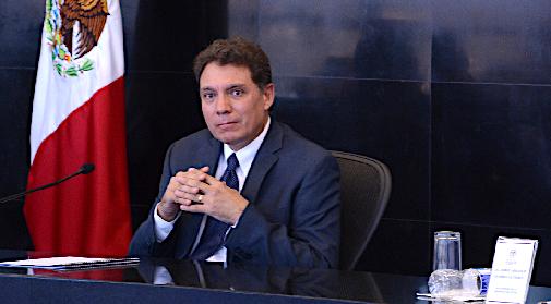 Gonzalez villalobos hector