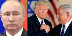 Relacionada putin trump netanyahu rusia eu israel