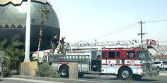 Relacionada bomberos a san lorenzo