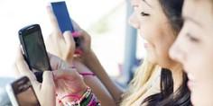 Relacionada whatsapp adolescentes