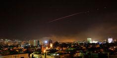 Relacionada antimisiles siria