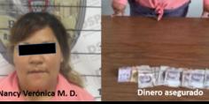 Relacionada detenida autorrobo