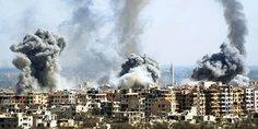 Relacionada syrien duma