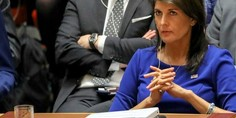 Relacionada haley u.n. emergency meeting syria chemical weapons april 14 2018 640x480