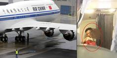 Relacionada air chine avion secuestrado