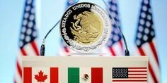 Relacionada dollar usa peso mexicano