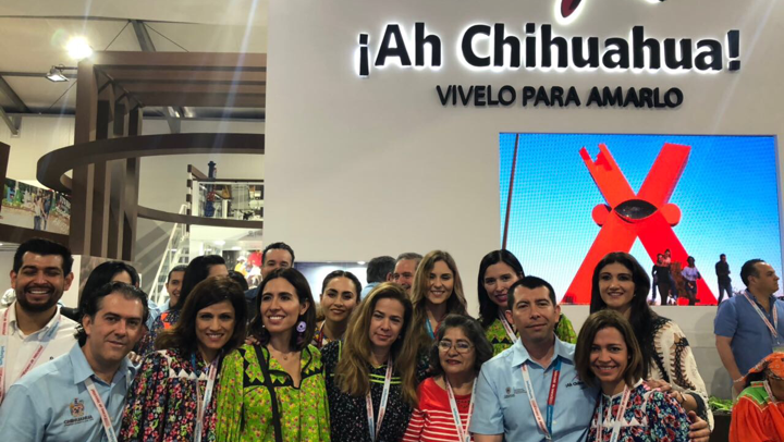 Todo listo para participación de Michoacán en Tianguis Turístico México
