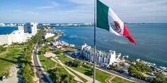 Relacionada vista aerea cancun
