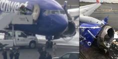 Relacionada tragedia avion filadelfia