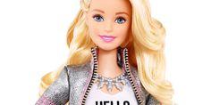 Relacionada barbie