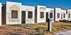 Relacionada casas abandonadas