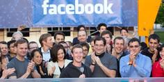 Relacionada empleados facebook