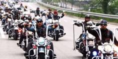 Relacionada bikers
