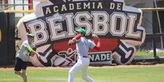 Relacionada academiaconadebeisbol10