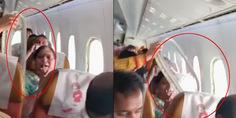 Relacionada vuelo ventana se rompe