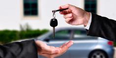 Relacionada compra de auto