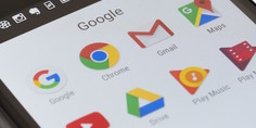 Relacionada gmail google