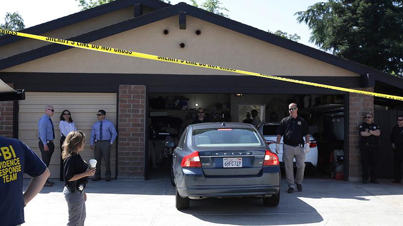 Arrestan a sospechoso de asesinatos en serie