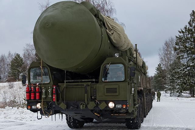 Rs 24 yars mobile intercontinental ballistic missile system russia russian army 004