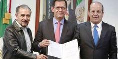 Relacionada revision contrato telmex sindicato