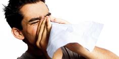 Relacionada estornudr